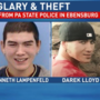 2 men accused of stealing batteries, radiators worth $70K