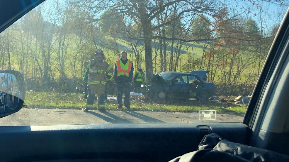 Police: 52-year-old man found dead in crash on Route 29 | WSET