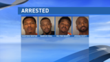 11 indicted, 10 arrested in multi-agency sweep across midstate