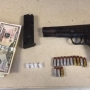 Boy, 17, charged as an adult for gun, drug offenses in Baltimore