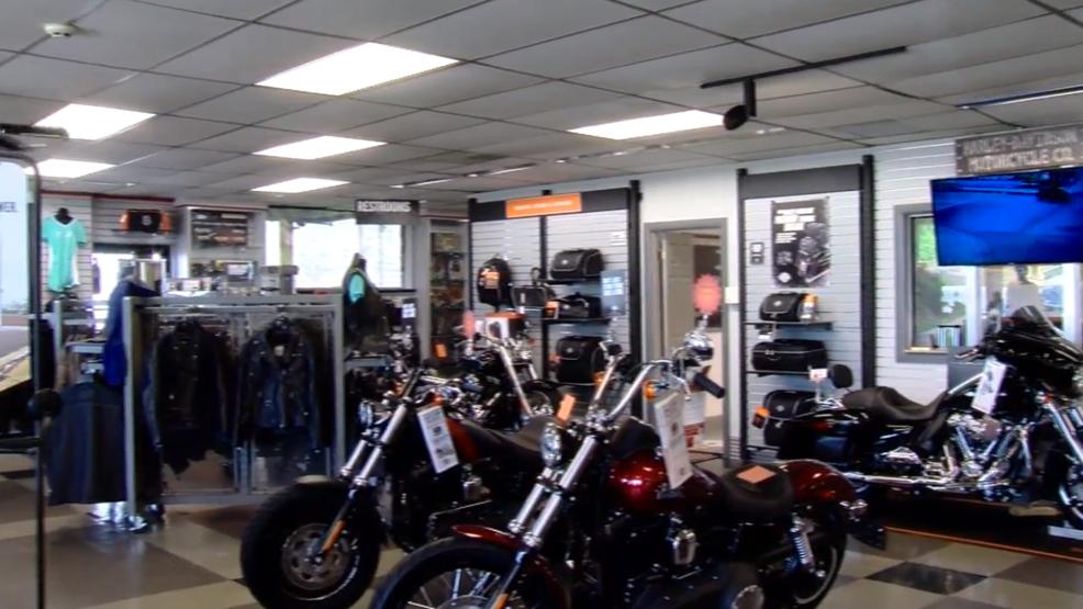15th Annual Neidengard's Harley-Davidson Dice Run set for Sunday  