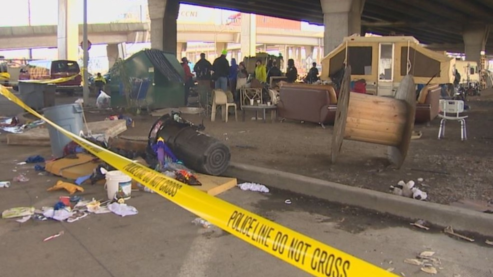 Debating a business tax shift to combat Seattle homelessness
