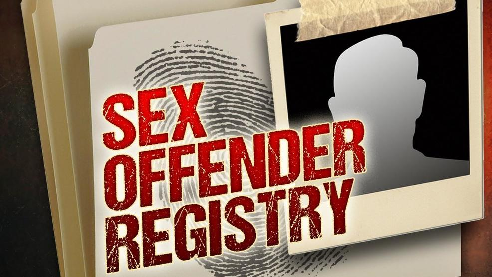 Nevada sex offender watch list