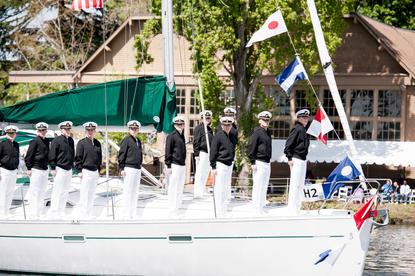 Photos: Seattleites celebrate Opening Day of Boating Season