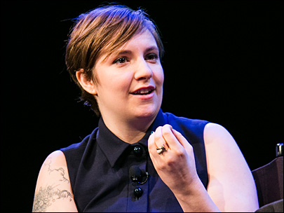 Report: Clinton was warned about Weinstein by Lena Dunham. (File photo: KUTV)