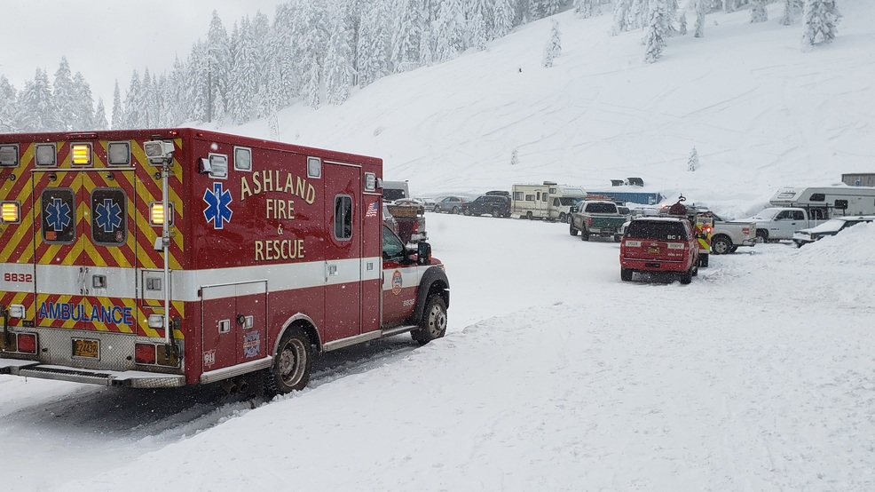Autopsy confirms Mt. Ashland skier died of suffocation