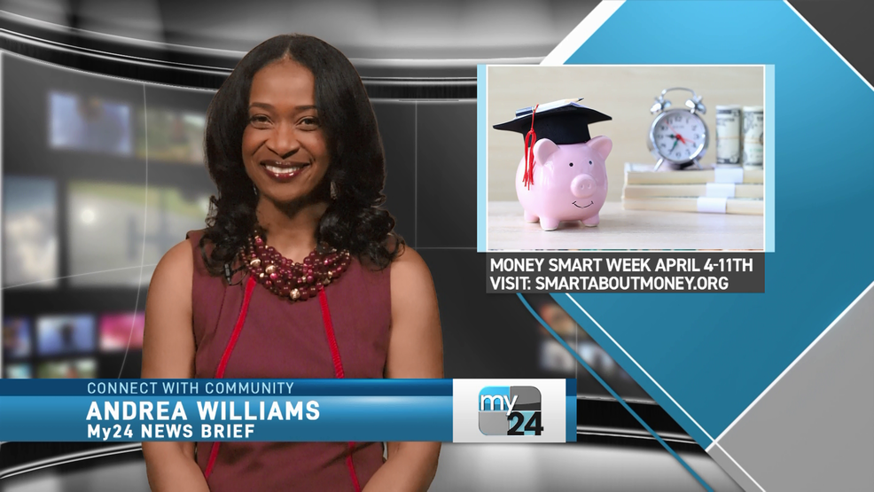 My24 News Brief | Money Smart Week April 4-11th