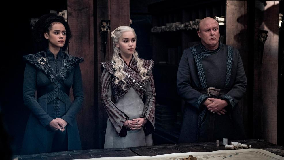 Therapy available for Game of Thrones fans after series finale