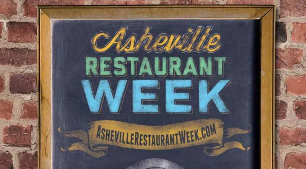 Local food scene takes center stage during Asheville Restaurant Week