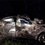 Telfair County high-speed chase ends in a fatality; driver is still at large
