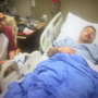 Roberto's Taco Shop cook stabbed 14 times is grateful to be alive