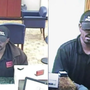 Police: Bank robbery suspect robbed and shot during dice game