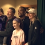 Fred Jackson returns to Siouxland, discusses playing future