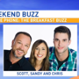 Weekend Buzz: January 5-7