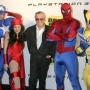 Gallery: Happy birthday to Stan Lee, who turns 94 today