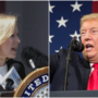 Trump, Gillibrand trade jabs on Twitter after senator's call for the president to resign