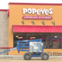 Sioux City's second Popeyes Louisiana kitchen is getting ready to open.