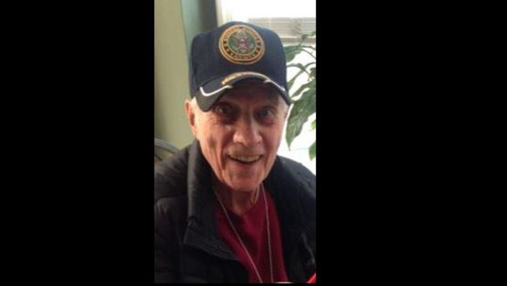 Missing 91 Year Old Virginia Man Believed To Be In Danger