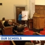 Kalamazoo NAACP chapter organizes meeting to increase engagement in local schools