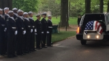 Oregon vet killed at Pearl Harbor buried at Arlington National Cemetery 75 years later
