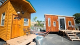 Grand opening of Tiny Digs Hotel on Saturday: 'You can do tiny in a stylish way'