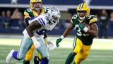 Packers RB Jones facing citations after traffic stop