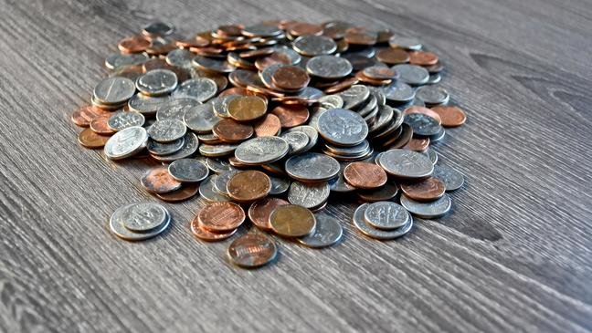 5 Tips For Finding Rare Coins In Your Pocket Change