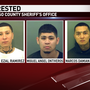 Suspects in Horizon City shooting face capital murder