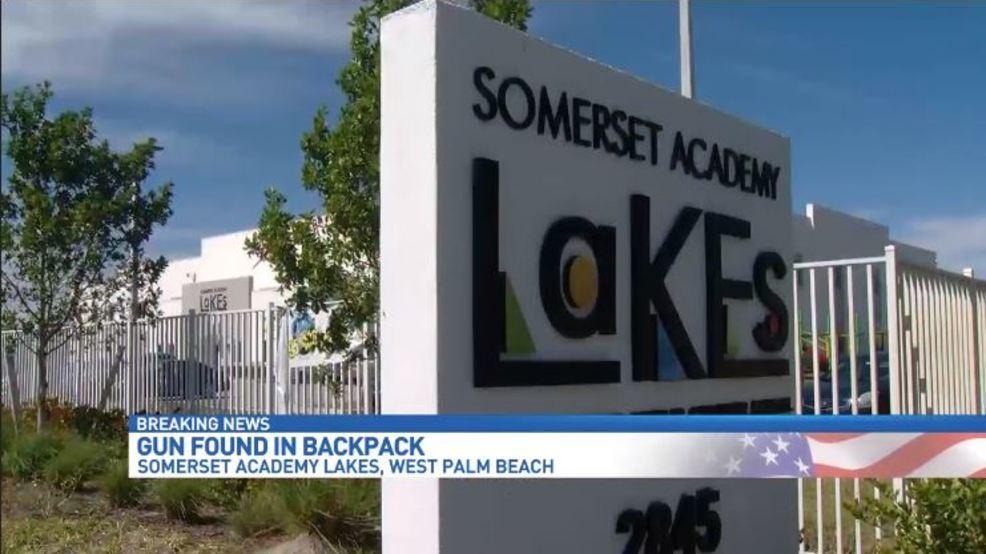 Somerset Academy Palm Beach County