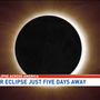 What you need to know about Monday's solar eclipse