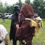 #MayTheFourthBeWithYou: Oregon couple ties the knot in Star Wars-themed wedding
