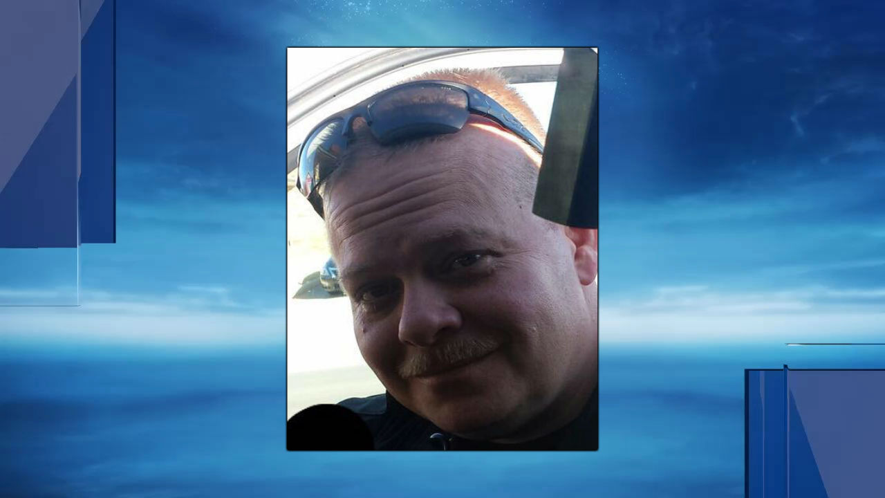 Logan County Sheriff's Deputy David Wade died after being shot while serving an eviction notice April 18. (KOKH)
