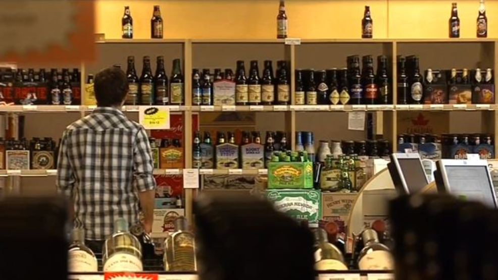 Report says Utah has lowest alcohol consumption per capita in country