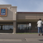 Shoppers shocked by news ALDI in Westown Shopping Center will close Sunday