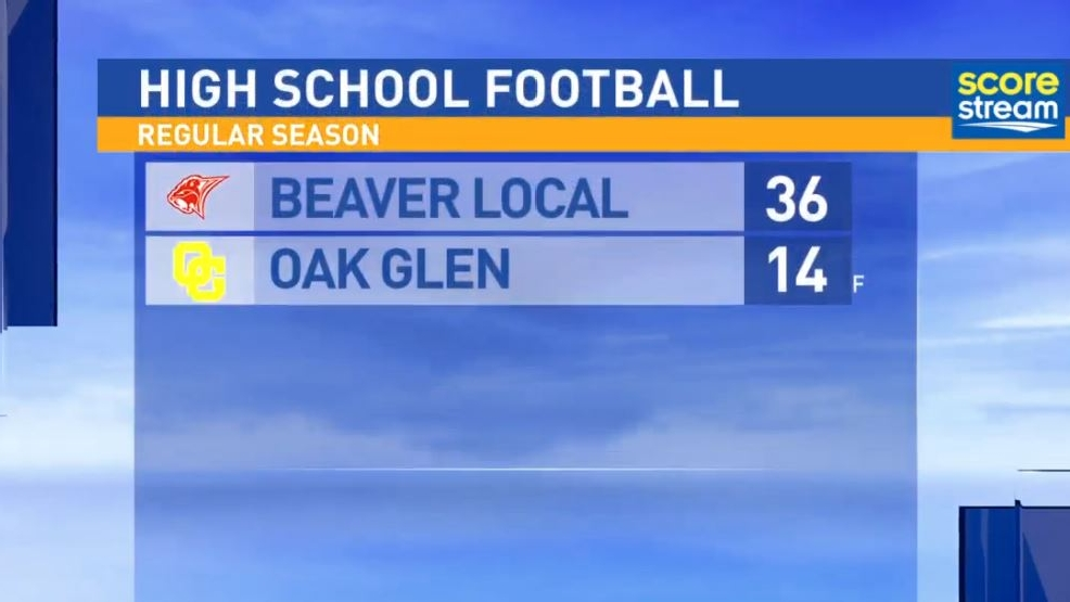 10.28.16 Highlights: Beaver Local at Oak Glen