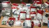 Nearly 50 people arrested in major drug bust in Martin County