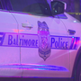 Man's body found in west Baltimore