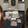 Police arrest 2 men in Md. with over $170,000 worth of drugs, including cocaine and LSD