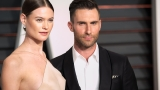 Report: Adam Levine and Behati Prinsloo expecting first child