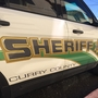 Suspicious fire under investigation in Curry County