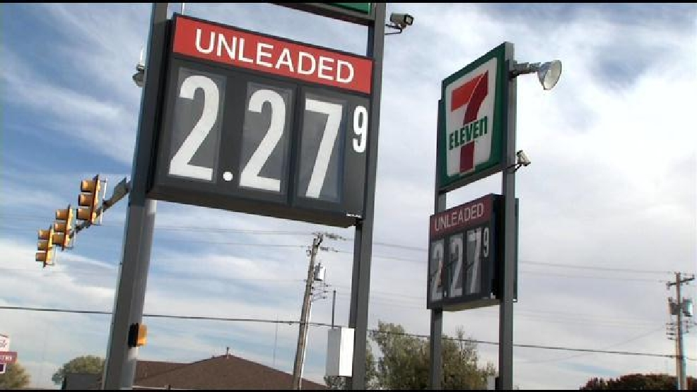 Retail Gasoline Prices In Texas Nationwide Down This Week