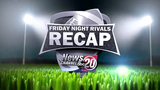 Friday Night Rivals Recap - Week 1