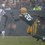 Packers get back to .500, beat Texans 21-13
