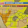 Recent rainfall results in big change in our drought status