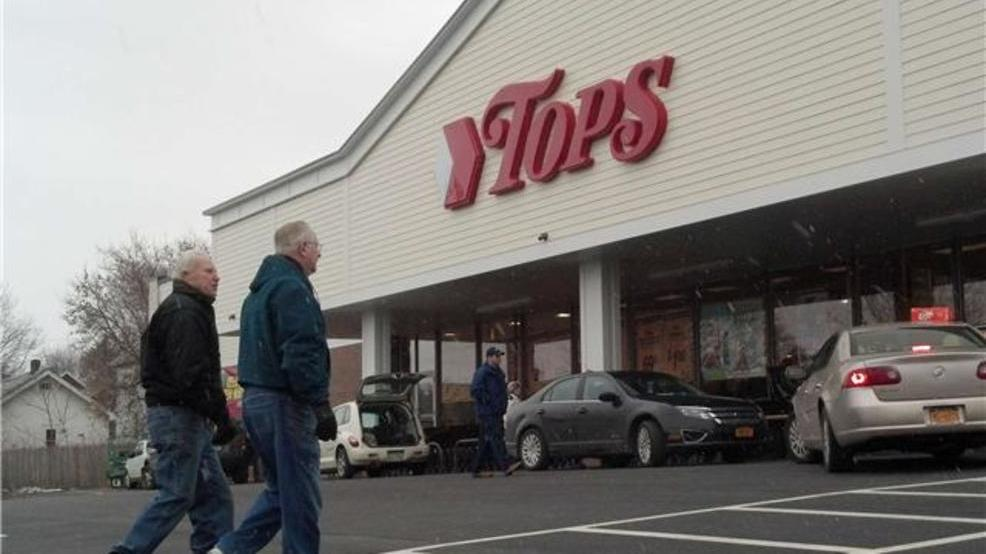 Tops emerges from bankruptcy court on Thusday