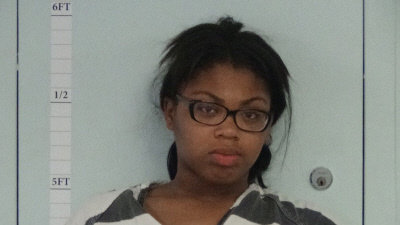 Ashalae Daeshawn Roberts (Photo provided by the Hardin County Sheriff's office)