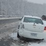 Police: Troopers respond to 382 crashes, 242 disabled vehicles due to snow