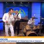 'Elvis' rocks on Good Day Rochester