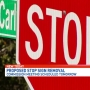 Santa Rosa County neighborhood fired up over stop sign removal proposal