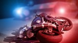 Motorcycle crash closes Hwy 42 near Tenmile